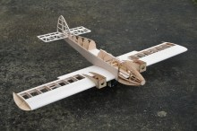short kit balsa