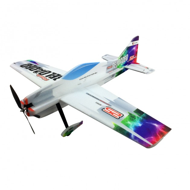Avion RC Factory Flash Nebula EPP 1000mm