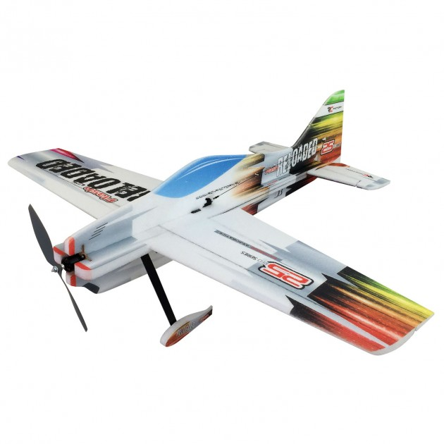 Avion RC Factory Flash Rainbow EPP 1000mm