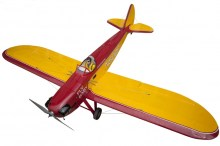 flybaby-seagull-model-1750mm-arf-